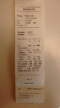 melag vacuklav 24b - Błąd 4: Upust ciśnienia