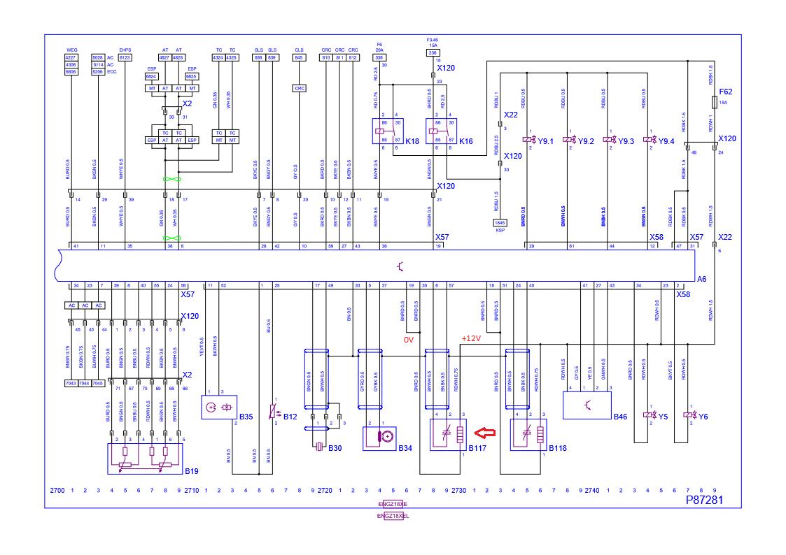wiring diagram zafira z18xe example electrical wiring diagram u2022 rh huntervalleyhotels co 3-Way Switch Wiring Diagram Automotive Wiring Diagrams