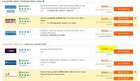 Dobór - zakup - telewizora (50-60'') do domu - WG poniższych kryteriów (punktów)