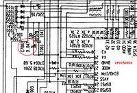 Onkyo TX-DS 474 - Nie zapamiętuje ustawień po odłączeniu od zasilania