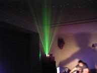 Efekt laserowy.