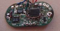 Pomoc przy zaadaptowaniu baterii z laptopa do latarki HID!