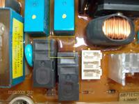 Pralka LG WD-8021 CP - błąd dE