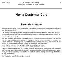 Czy nowa, nieformatowana bateria Li-On traci żywotność?