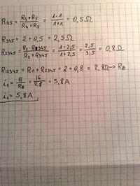 Początkujący elektronik prosi o sprawdzenie obliczeń