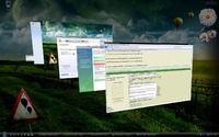 Pytania i odpowiedzi dotyczące Windows Vista.