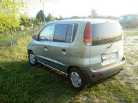 Samochód dla rodziny 2+1 cena do 13k max.