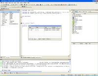 [AVR Studio i C] Położenie tablicy danych w pamięci flash