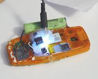 Proste powiadomienie na telefon! _Made By Mictronic!_