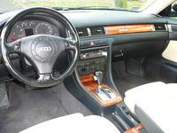 Tiptronic w Audi A6 C5.Pytanie