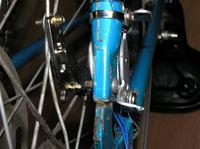 Światło rowerowe na friko - mój mini-DIY :-)