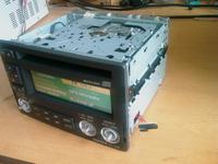 Radio VOLVO HU 1205 szukam wsadu pamięci