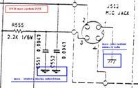 CB radio Uniden Pro510XL straszne zakłócenia