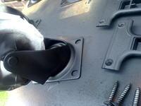 Renowacja subwoofera EV T18.