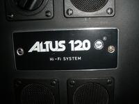 Altus 120 - Czy to wersja exportowa czy krajowa ?