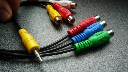 [Inne] Co to za kabel i do czego może służyć?