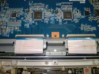 Samsung LE37B650 prawdopodobnie uszkodzona matryca...
