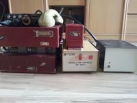 Radmor/Zatra - Identyfikacja urz�dzenia (radiotelefon?) Unitra Radmor/Zatra