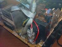 Budowa generatora napięć udarowych-początkujący.