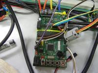 Sterownik silnika PMSM na STM32F4