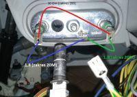 Pralka Electrolux EWS11266EW - źle działa programowanie
