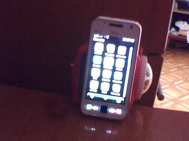 Telefon kom�rkowy - Ipro G3000 Pro - Polskie menu