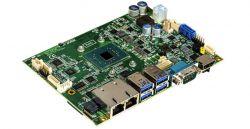 """CAPA313 - jednopłytkowy komputer 3.5"""" z Pentium N4200, UART, GPIO"""