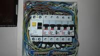 CF16-25/2/003 - Wyłącznik różnicowo-prądowy wybija.