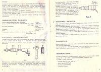 Instrukcja obsługi i katalog części nasadki udarowej CELMA PRXs 10B