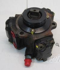 Kia CRDI diesel - Kia CRDI diesel nie odpala po sprawdzeniu pompy