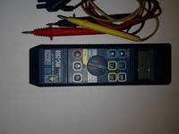 [Sprzedam] Miernik rezystancji izolacji do 2,5 kV Mic-2500