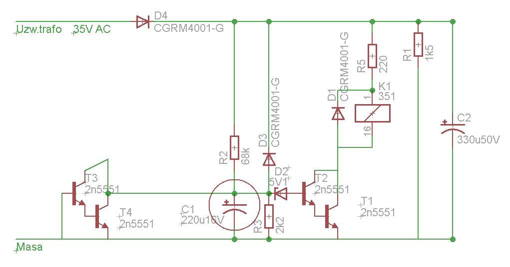 Subwoofer Maudio SUB-8 problem z kondensatorem