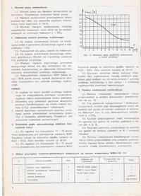 Jaka wartość prądu spoczynkowego w Unitra WSH-101?