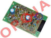 Radmor 5100 dołożenie konturu (loudness).