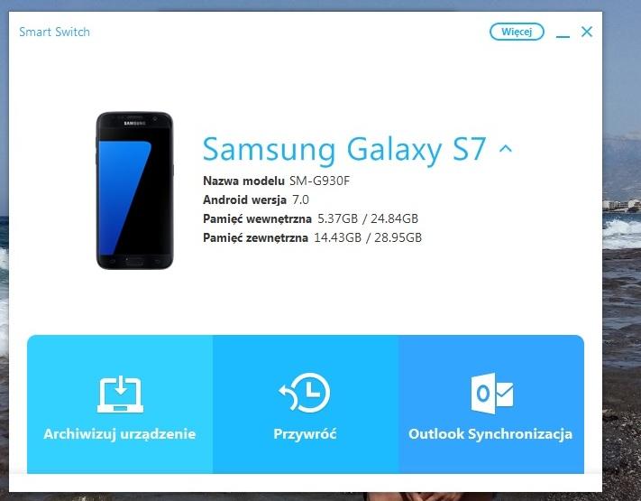 Galaxy S6 wywala błąd w odin cm bin FAIL - elektroda pl