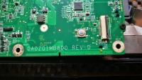 Laptop ACER 4820TG - Trzaski w głośniku podczas uruchamiania systemu.