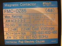 [Sprzedam] Przeka�nik 220V/240V-380V/440V-2.2kW