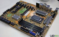 Prototypowa p�yta dla graczy z chipsetem Intel Z87, firmy MSI