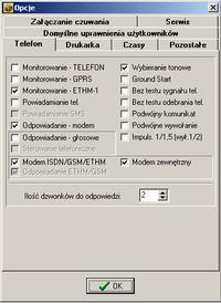 Integra 128 + ETHM 1 - połączenie z DloadX