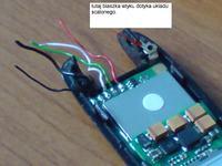 Modem ZTE MF631 - Kabel wtyku usb 4 czy 5 żyłowy?