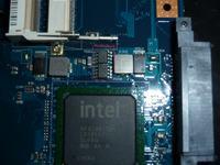 Lenovo 550g brak biosu-czy to jest kosc bios?