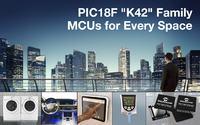 Nowe mikrokontrolery PIC z peryferiami niezależnymi od rdzenia