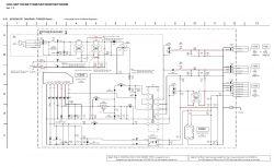 Sony CMT-SBT100 - Modyfikacja zasilacza US na EU (120V 60Hz na 230V 50Hz)