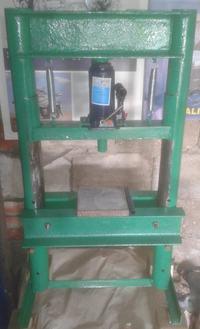Prasa hydrauliczna 15t