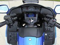 Wielofunkcyjny licznik do motocykla