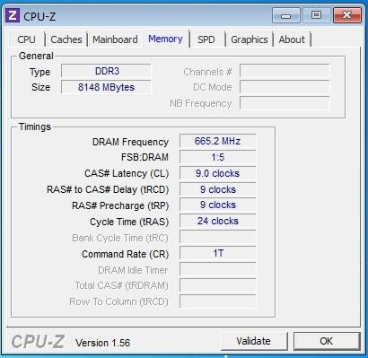 MSI Z77A G43 - nie za��cza si� monitor - miga zielona dioda