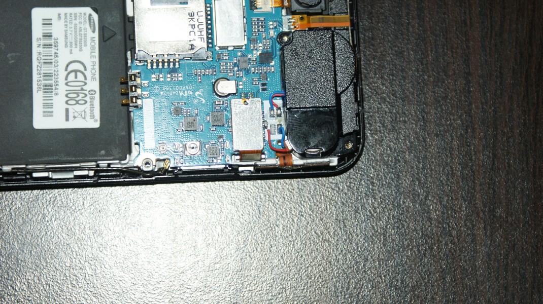 Samsung Avila GPS , dok�d idzie ta �cie�ka?