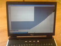 [Inne] Wycena uszkodzonego laptopa Fujitsu Siemens Amilo.