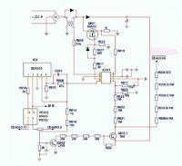 Philips 42PFL8404H - brak podświetlenia