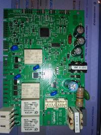 Elektrolux ESF 66070XR - Nie włącza sie